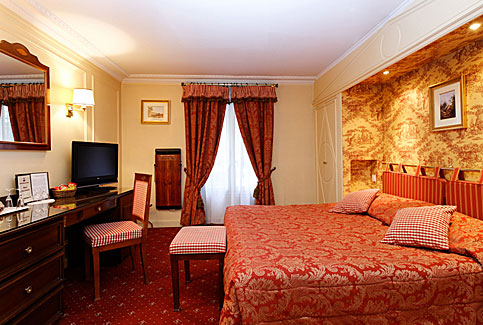 queen-mary-Superior-room