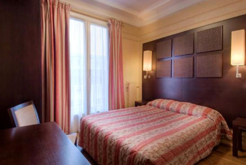 Hotel Royal Cardinal Paris