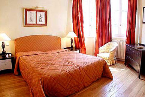 hotel unic renoir saint germain paris